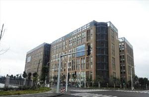 高新区检测认证产业园标准厂房工程(玻璃、铝板、石材幕墙7000平方)